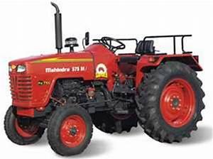 Mahindra 575-DI Sarpanch | Tractor & Construction Plant ...