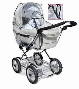 Kinderwagen Für 2 Kinder : regenschutz f r klassische kinderwagen seeber der babyfachmarkt ~ Yasmunasinghe.com Haus und Dekorationen