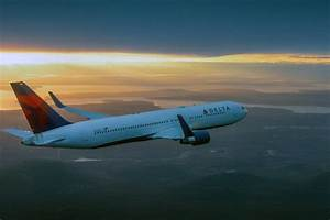 Delta Doesn't... Delta Air Lines