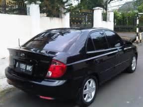 hyundai avega gx cc automatic  mobilbekascom