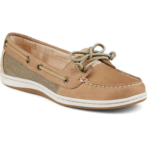 Sperry Top Sider Womens Boat Shoes by Sperry S Firefish Boat Shoes