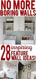 ideas to decorate kitchen walls 28 creative ideas to decorate your walls inexpensively