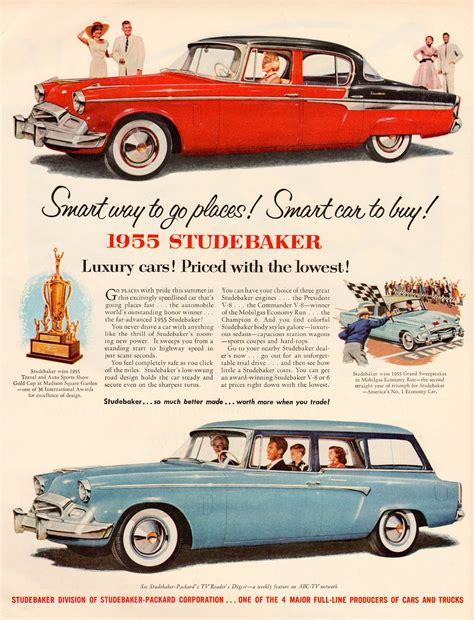 car ads neat stuff blog vintage car ads