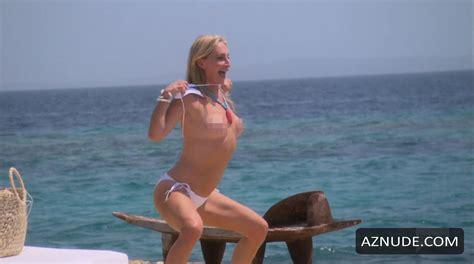 Sonja Morgan Nude Aznude