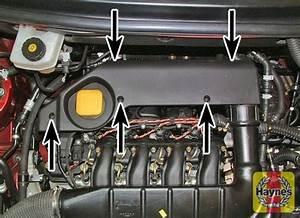Land Rover Freelander  1997 - 2006  2 0 Td4 - Air Filter Change