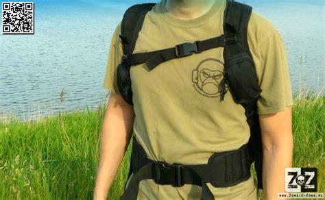 Plecak Voodoo Tactical Matrix Assault Packsurvival, Zombie