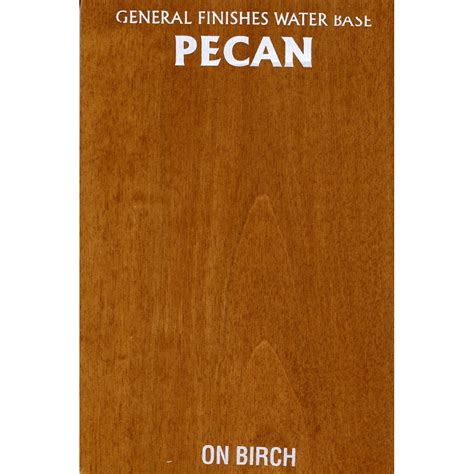 wood stain pecan ml
