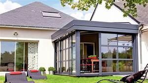 Prix Véranda 10m2 : veranda 10m2 ~ Premium-room.com Idées de Décoration