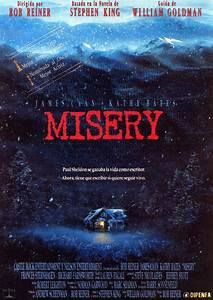 misery archives cinema forensic With rob reiner stephen king
