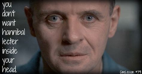 hannibal lecter quotes tumblr image quotes  hippoquotescom