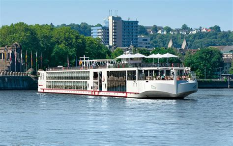 Viking Longship Egil by Viking River Cruises 2017 And 2018 Cruise Deals