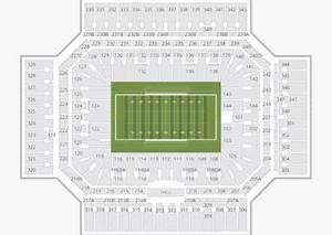 Kennedy Center Opera Seating Chart Alamodome Seating Chart Seating Charts Tickets