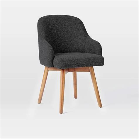 west elm saddle chair saddle office chairs west elm