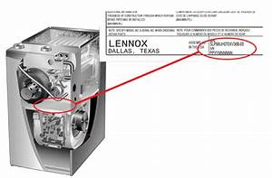 Lennox G61mpv Troubleshooting