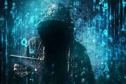 Hacker 4k Cybersecurity