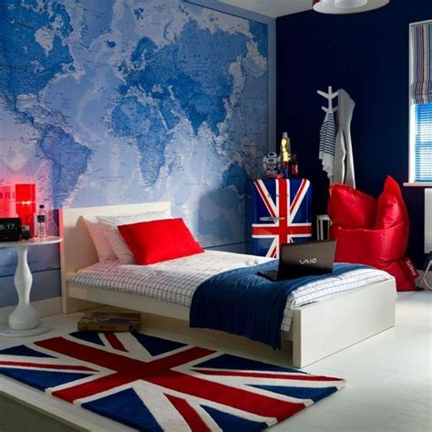 Boy Bedroom Decorating Ideas Uk by 20 Cool Boys Bedroom Ideas To Try At Home Simply Home