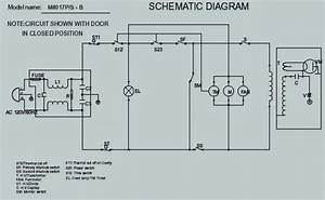 Pictures Microwave Oven Wiring Diagram Diagrams Schematics