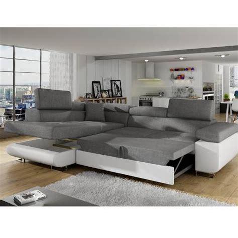 grand canapé d angle en tissu plaire grand canapé d angle tissu concernant canapé