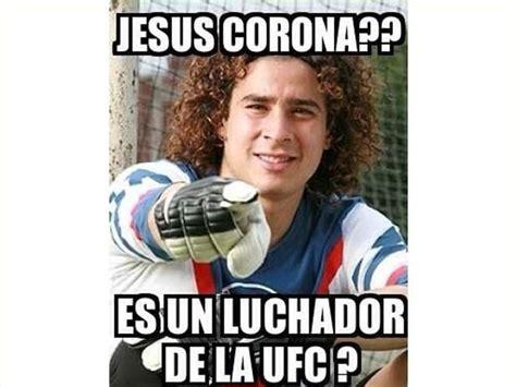 Meme Ochoa - the best memes of mexico s defeat against usa photos