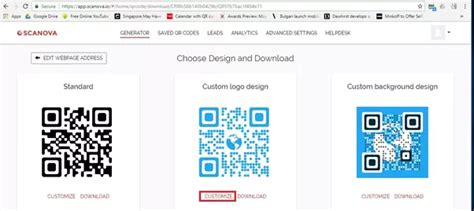 how to generate qr codes with text or logos embedded quora