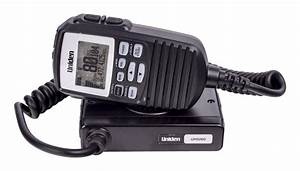 Uniden Uh5060 Uhf Cb Radio   Oricom Anu200 Antenna Pack 5 Watt 5w 80 Channel