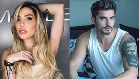 Frida Sofía y su ex Christian Estrada se 'dirán sus ...