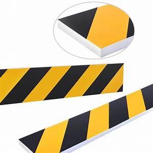 Protection Portiere Garage : protection mousse murale pour garage et portes de voiture ~ Edinachiropracticcenter.com Idées de Décoration
