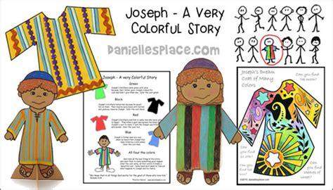 free sunday school lesson for children joseph a 683 | joseph bible lesson