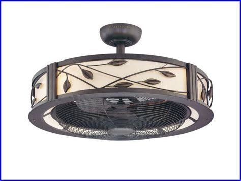 1000+ Images About Enclosed Ceiling Fan On Pinterest