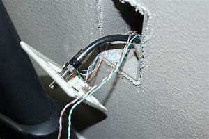 Ethernet And Phone Installation Over Preexisting Cat5