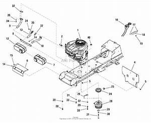 8 Hp Briggs Stratton Engine Diagram