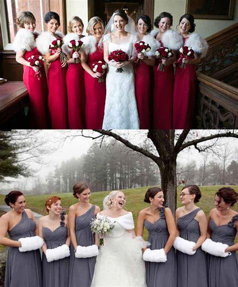 2014 2015 winter wedding inspiration wedding