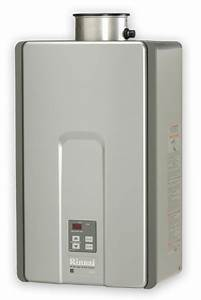 Rlx Tankless Water Heater