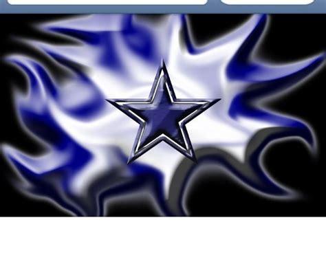 Dallas Cowboys Star Tattoo