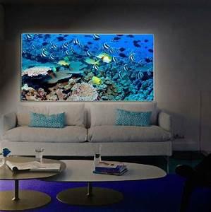 Bilder Mit Led Beleuchtung : cuadros retroiluminados arrecife decoracion beltran tu tienda online de cuadros www ~ A.2002-acura-tl-radio.info Haus und Dekorationen