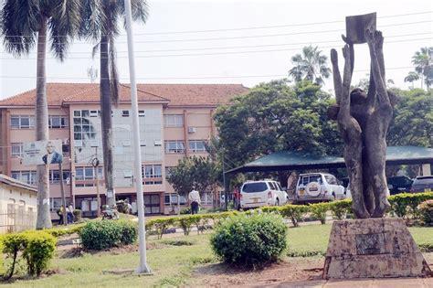 Kyambogo University dispels closure rumors over Covid 19 ...