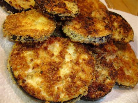 cuisiner les aubergines marmiton aubergines panees les délices d 39 hélène