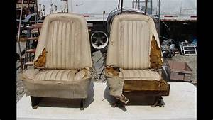 Gmc Bucket Seats 1969 1972 Chevy Truck Cheyenne Super 1970