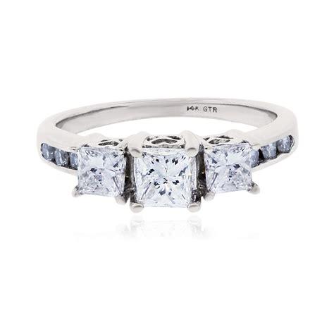 14k White Gold 110ctw Princess Cut Diamond Engagement Ring. Full Diamond Wedding Band. Flowergirl Bracelet. Dream Bracelet. 14k Diamond Necklace. Floating Diamond Eternity Band. Coast Diamond Engagement Rings. Custom Anklet Bracelet. 24k Gold Engagement Rings