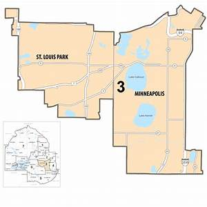 Primary picks two to race for Hennepin County Board seat ...