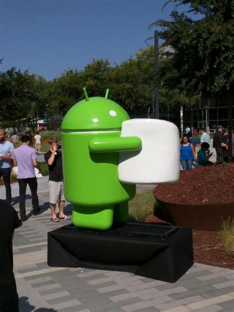 android version 6 0 android m is android marshmallow version 6 0