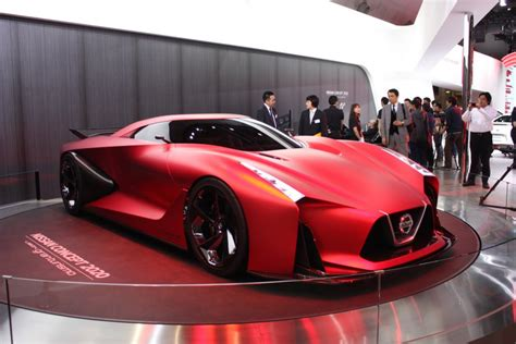 Vision Gran Turismo Specs by Nissan Concept 2020 Vision Gran Turismo Specs Price 0 60