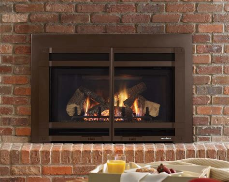 Gas Fireplaces Inserts And Gas Logs Recalled Due To Risk