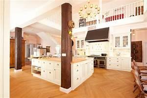 Inspirationen Küchen Im Landhausstil : exklusive landhausk chen ideen ~ Sanjose-hotels-ca.com Haus und Dekorationen