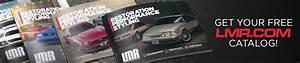 Mustang Parts Catalog - LMR.com
