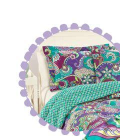 vera bradley take note comforter sets ship free milled