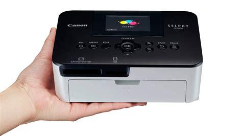 canon selphy hasil cetak foto terlindung  bekas sidik