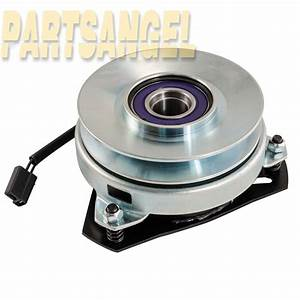 Electric Pto Clutch For Cub Cadet 917