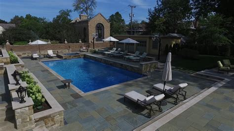 beauty pools  rochester buffalo ny custom swimming