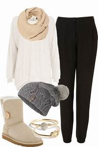 ugg outfits polyvore - Google Search | via Tumblr ...